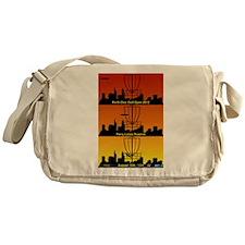 Perth Open 2012 Messenger Bag
