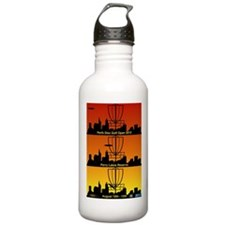 Perth Open 2012 Water Bottle
