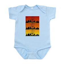 Perth Open 2012 Infant Bodysuit