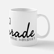 TEAM-CHARADE-DESIGN Mug