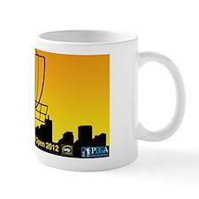 Perth Open 2012 Mug