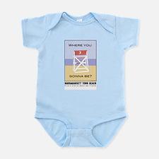 Narragansett Infant Creeper