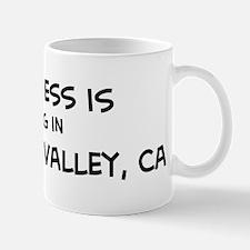 Anderson Valley - Happiness Mug