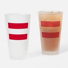 Austria Drinking Glass