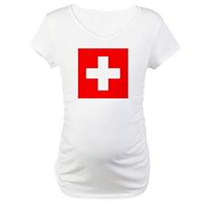 Swiss flag Shirt