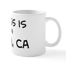 Anaheim - Happiness Mug