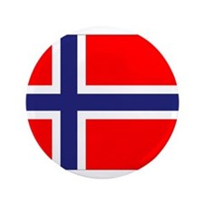 "Norway 3.5"" Button"