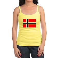 Norway Ladies Top