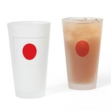 Japan Drinking Glass