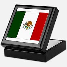 Mexico Keepsake Box