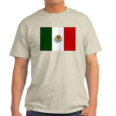 Mexico Light T-Shirt