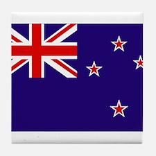 New Zealand Tile Coaster