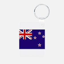 New Zealand Keychains