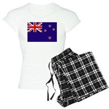 New Zealand Pajamas