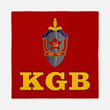 KGB Queen Duvet