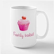 Freshly baked Mug