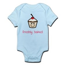 Freshly baked Infant Bodysuit