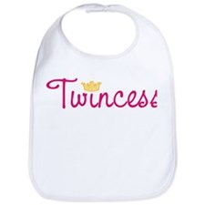 Twincess Bib