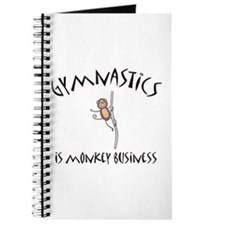 Cute Animal character Journal