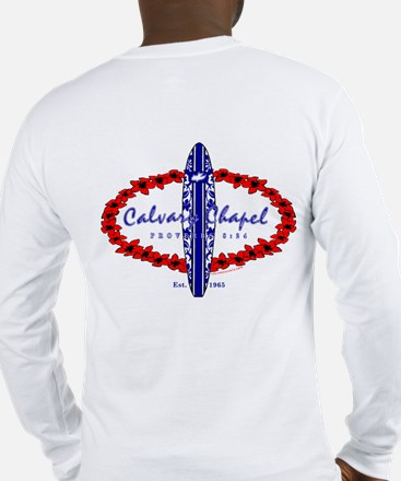 Unique Christian Long Sleeve T-Shirt