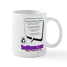 Funny Reveal Mug