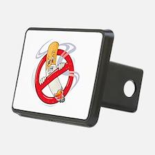 No Smoking Hitch Cover