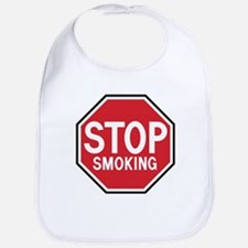 Stop Smoking Bib