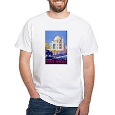India Travel Poster 13 Shirt