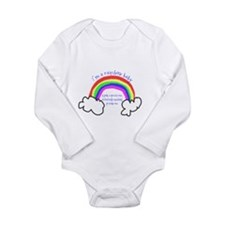 rainbowbaby2 Body Suit