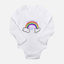 rainbowbaby2 Body Suit