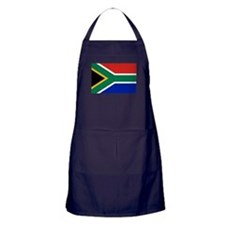 South Africa Apron (dark)
