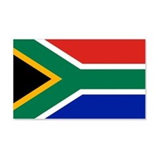 South Africa Wall Decal