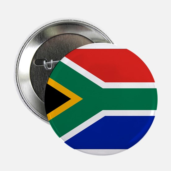 """South Africa 2.25"""" Button"""
