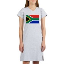 South Africa Women's Nightshirt
