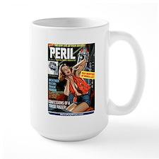 PERIL, March 1962 Mug