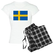 Sweden Pajamas
