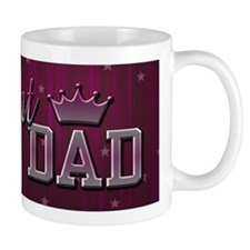 Pageant Dad Mug