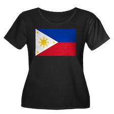 Philippine flag T