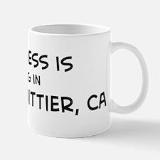 South Whittier - Happiness Mug