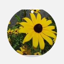 BLACK-EYED SUSAN™ Ornament (Round)