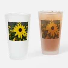 BLACK-EYED SUSAN™ Drinking Glass