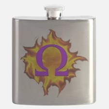 We are Omega! Flask