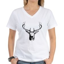 Deer Head Shirt