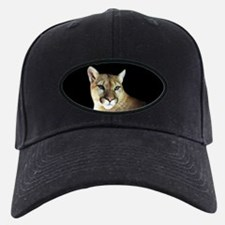 Cindy Cougar Baseball Hat