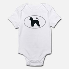 Portie Silhouette Infant Bodysuit