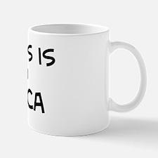Davis - Happiness Mug