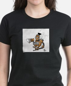 The Steambot Tee