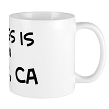 Big Sur - Happiness Coffee Mug
