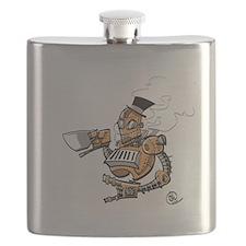 Steambot Flask