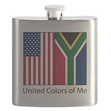 US SA Flask